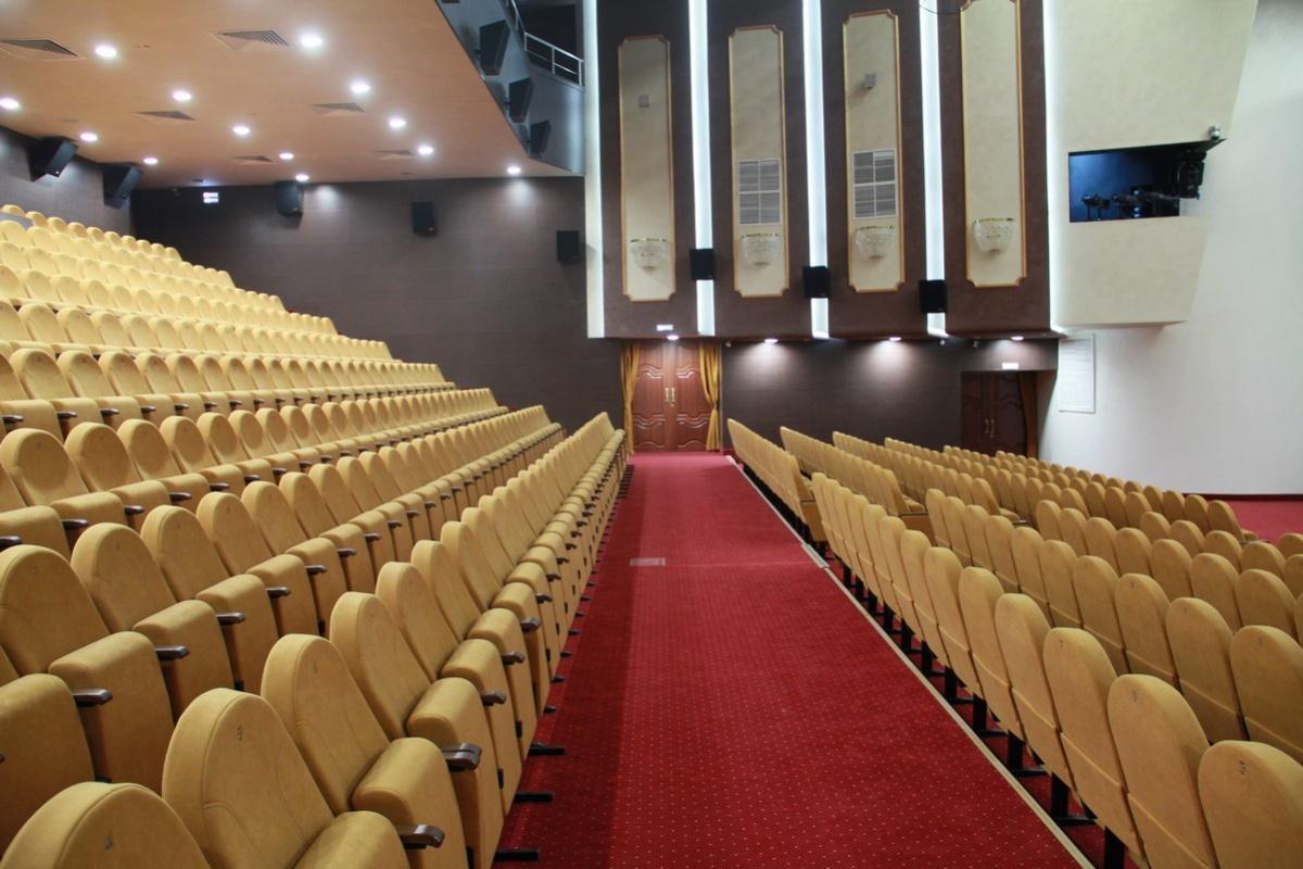 Филармония схема зала тюмень фото 654