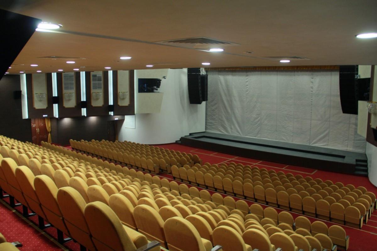 Филармония схема зала тюмень фото 648